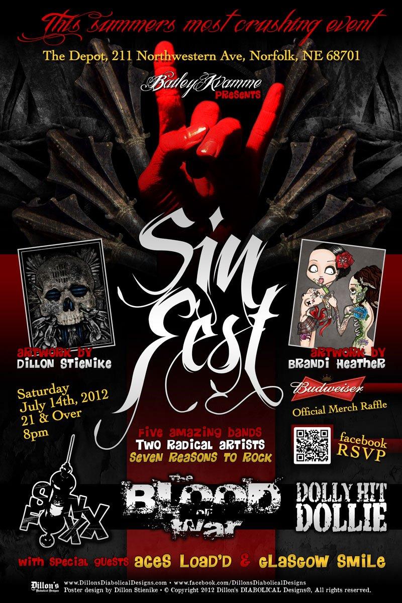 SinFest