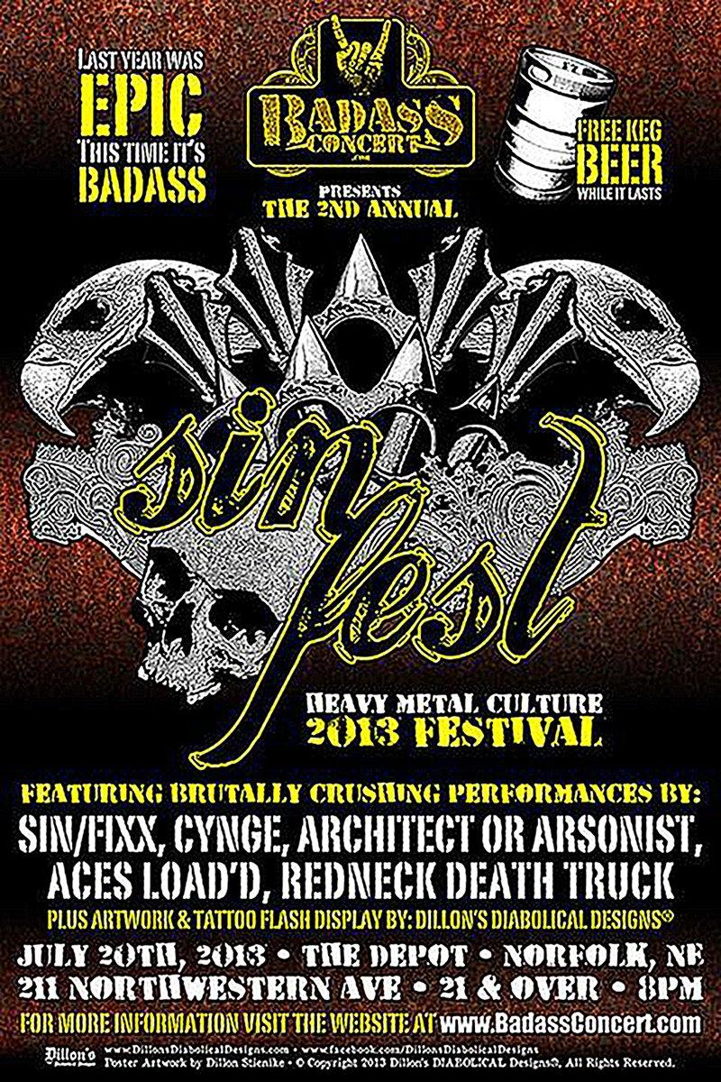 SinFest II