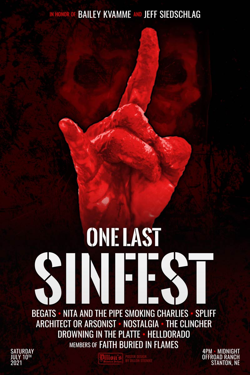 One Last SinFest